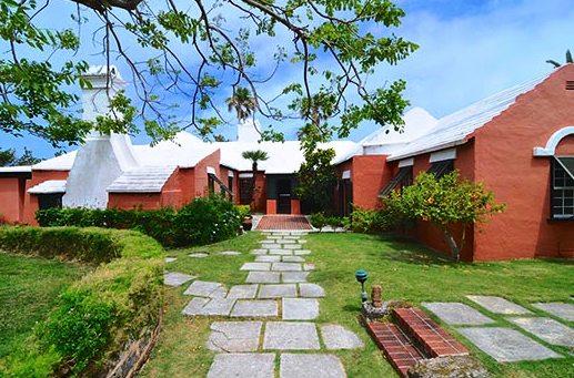 Bermuda S Historic Houses And Properties