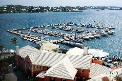 Royal Bermuda Yacht Club 2