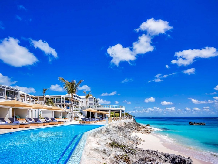 The Loren Hotel, Bermuda