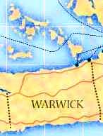 Warwick Parish