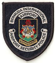 Airport Security Police