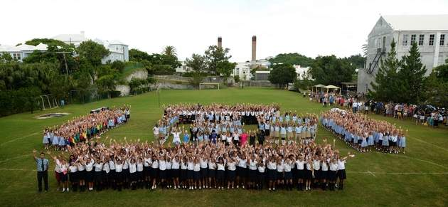 Bermuda High School for Girls