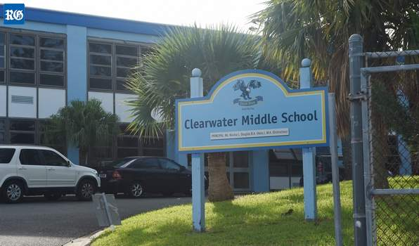 Clearwater Middle School