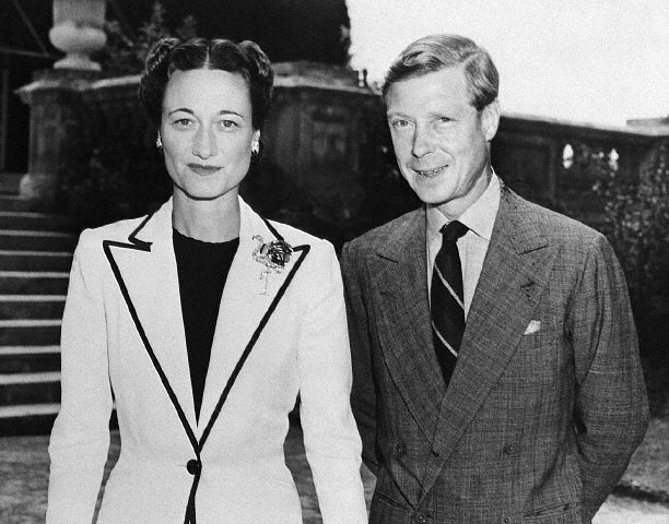 Duke and Duchess of Windsor in Bermuda 1940