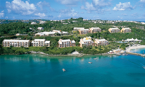 Bermuda Grotto Bay Beach Resort S Large Hotels