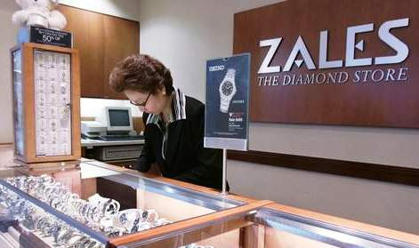 Zales in USA, acquired by Signet