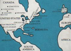 how to call bermuda from the united states