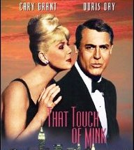 movie That Touch of Mink